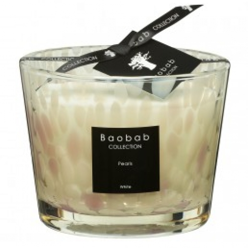 Baobab - White Pearls