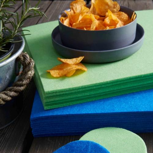 Bringen Sie Farbe in Ihr Zuhause mit den Accessoires von daff